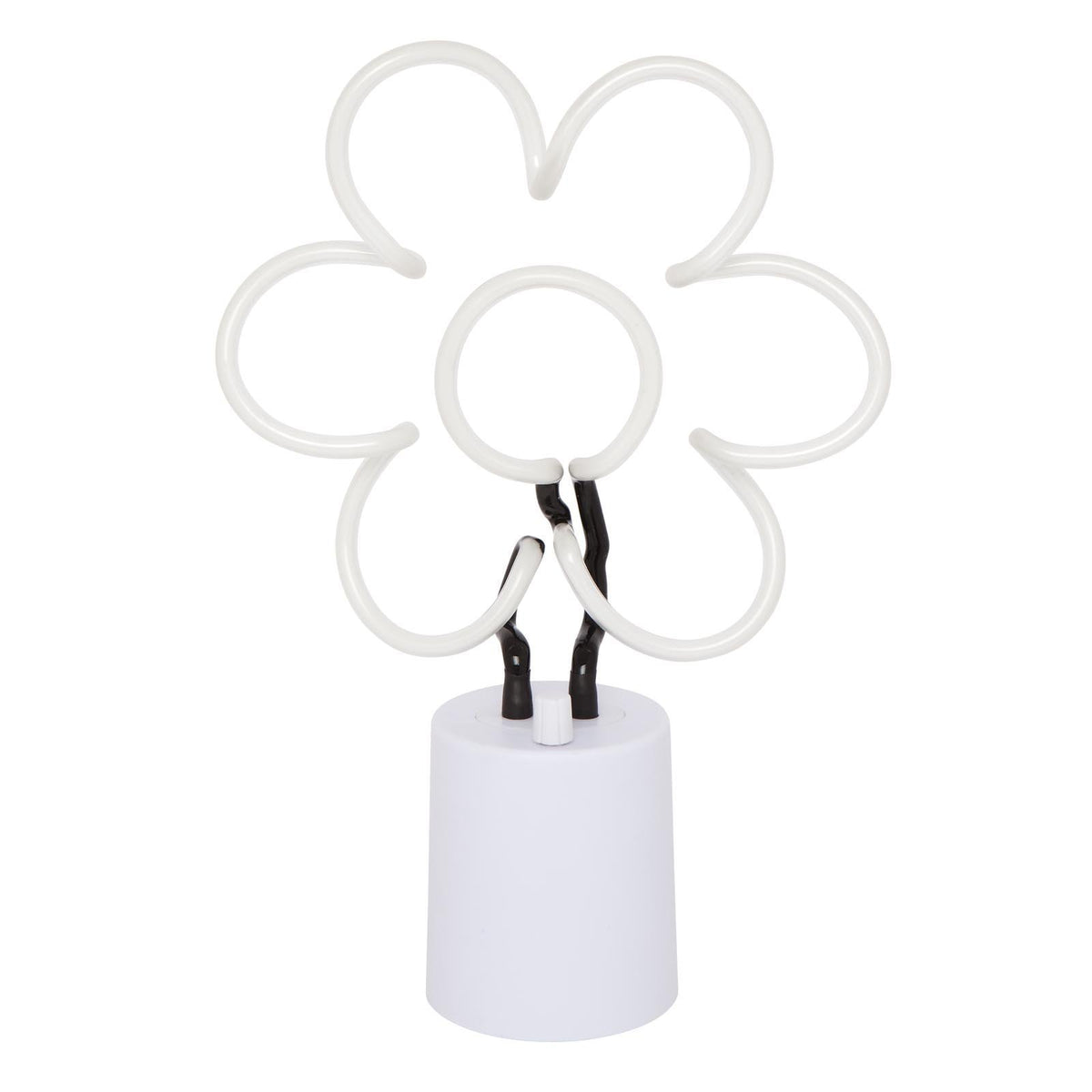 Sunnylife Daisy Neon Light Large UK