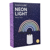Sunnylife Rainbow Neon Light Large UK