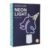 Sunnylife Unicorn Neon Light Large UK