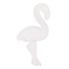 Sunnylife Flamingo Neon Wall Light Large UK