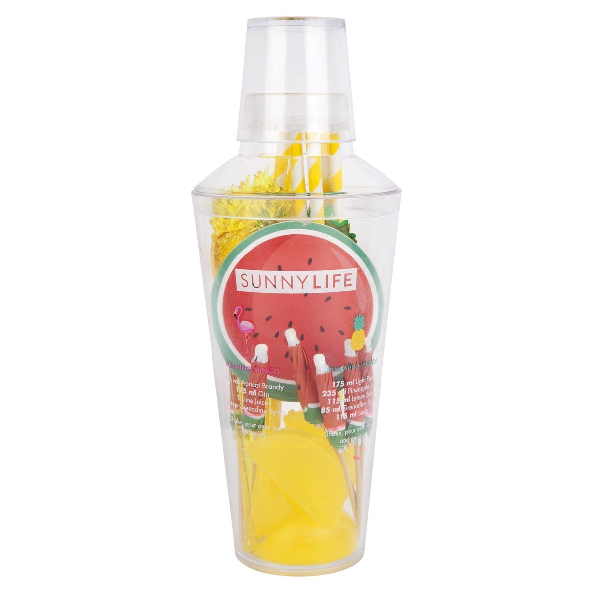 Sunnylife | Cocktail Party Kit | Fruit Salad