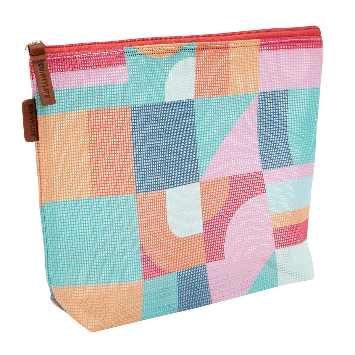 Sunnylife | Mesh Cosmetic Bag | Islabomba