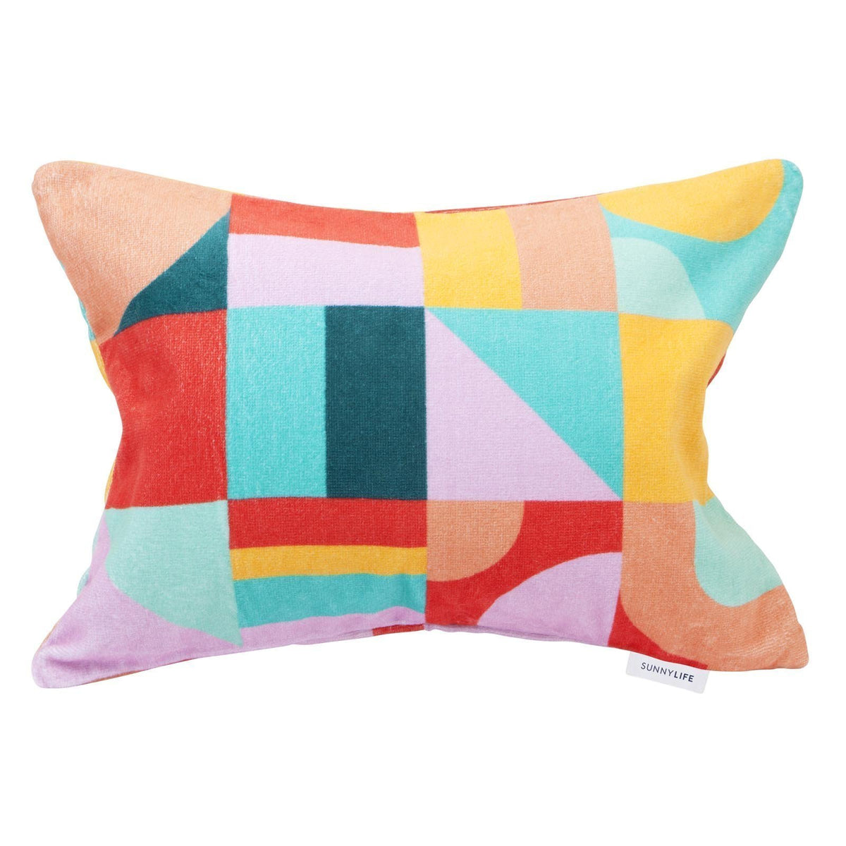 Sunnylife | Beach Pillow | Islabomba