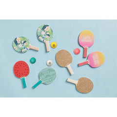 Sunnylife | Ping Pong Play On | Glitter