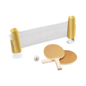 Ping Pong Play On | Glitter