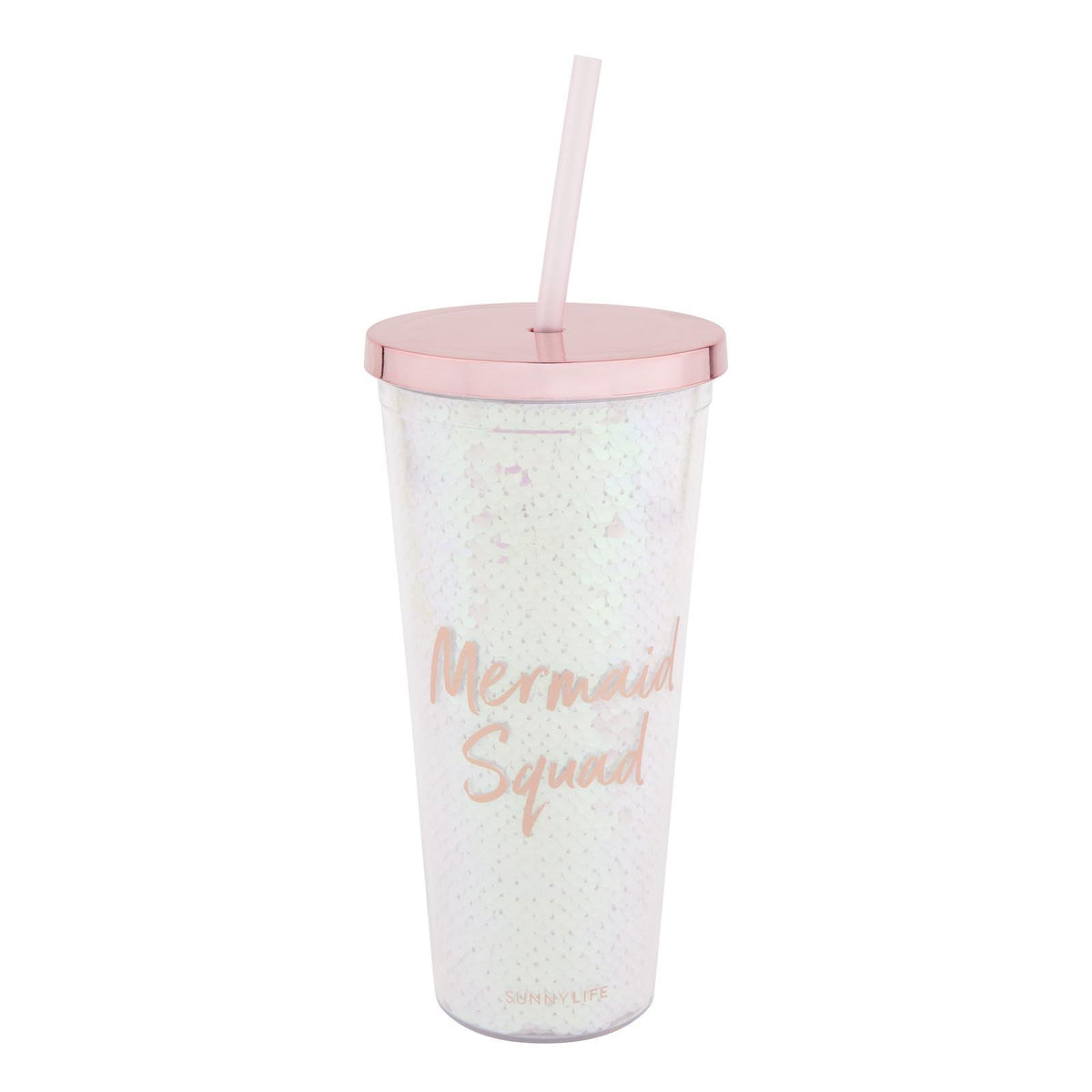 Sunnylife | Tumbler | Mermaid Iridescent