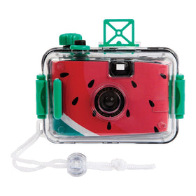 Underwater Camera | Watermelon