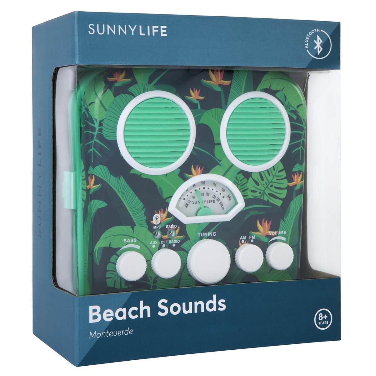 Sunnylife | Beach Sounds | Monteverde