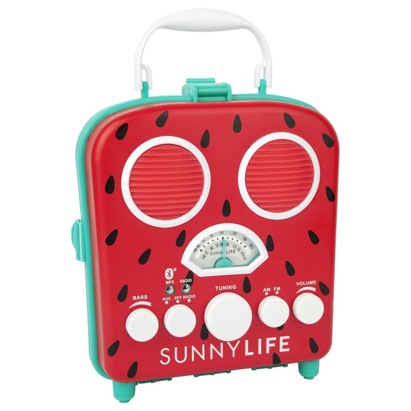 Sunnylife | Beach Sounds | Watermelon