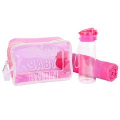 Sunnylife | Active Kit | Neon Pink
