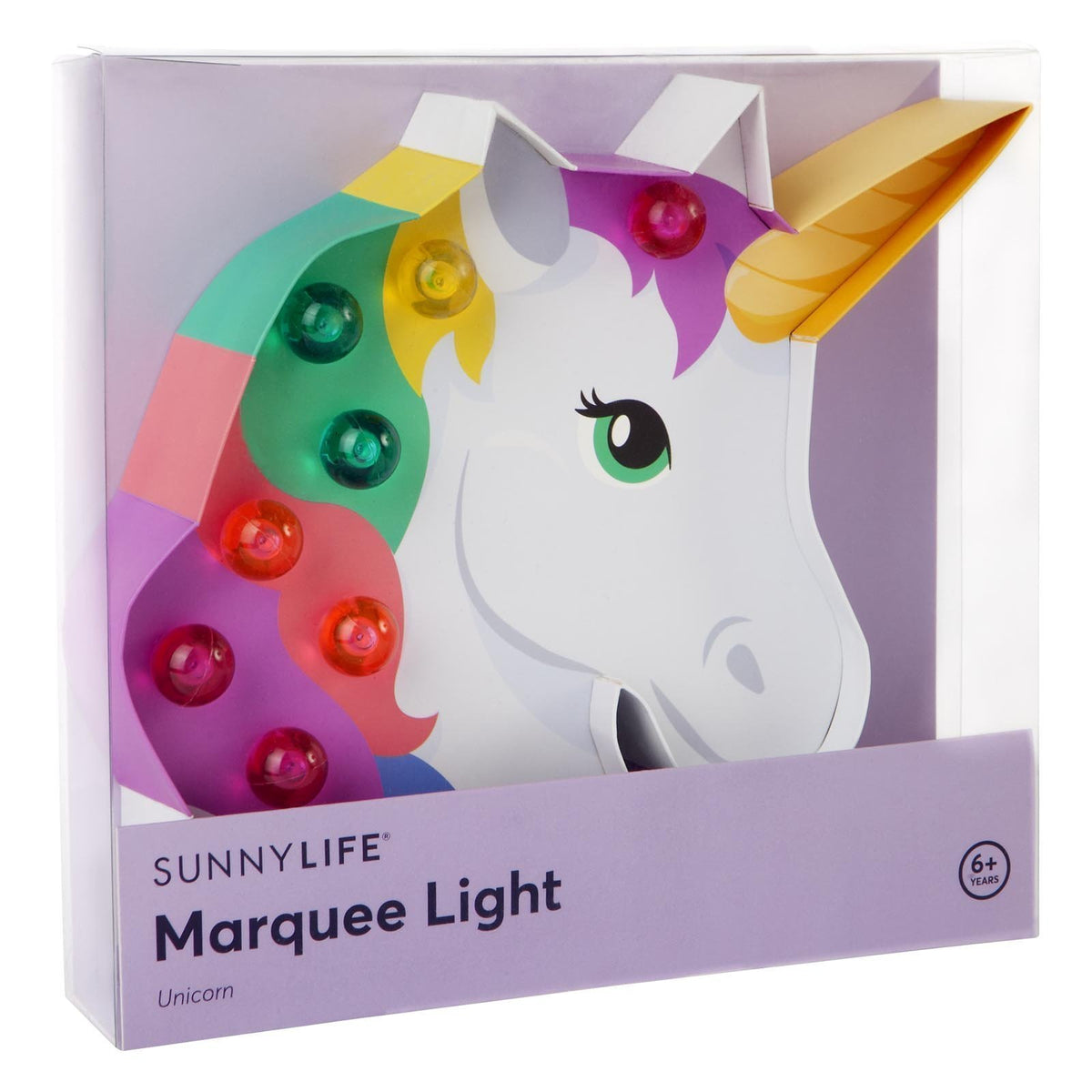 Sunnylife | Marquee Light | Unicorn