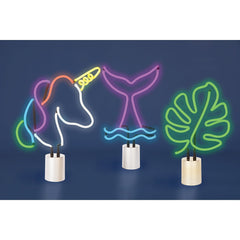 Sunnylife Neon Light Large AUS | Mermaid