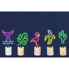 Sunnylife | Neon Light Small | Mermaid