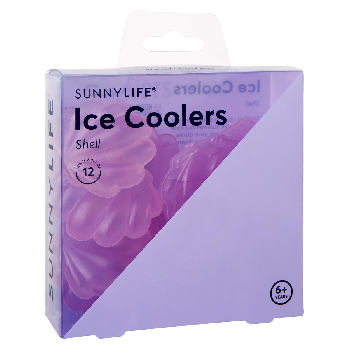 Sunnylife | Ice Coolers | Shell