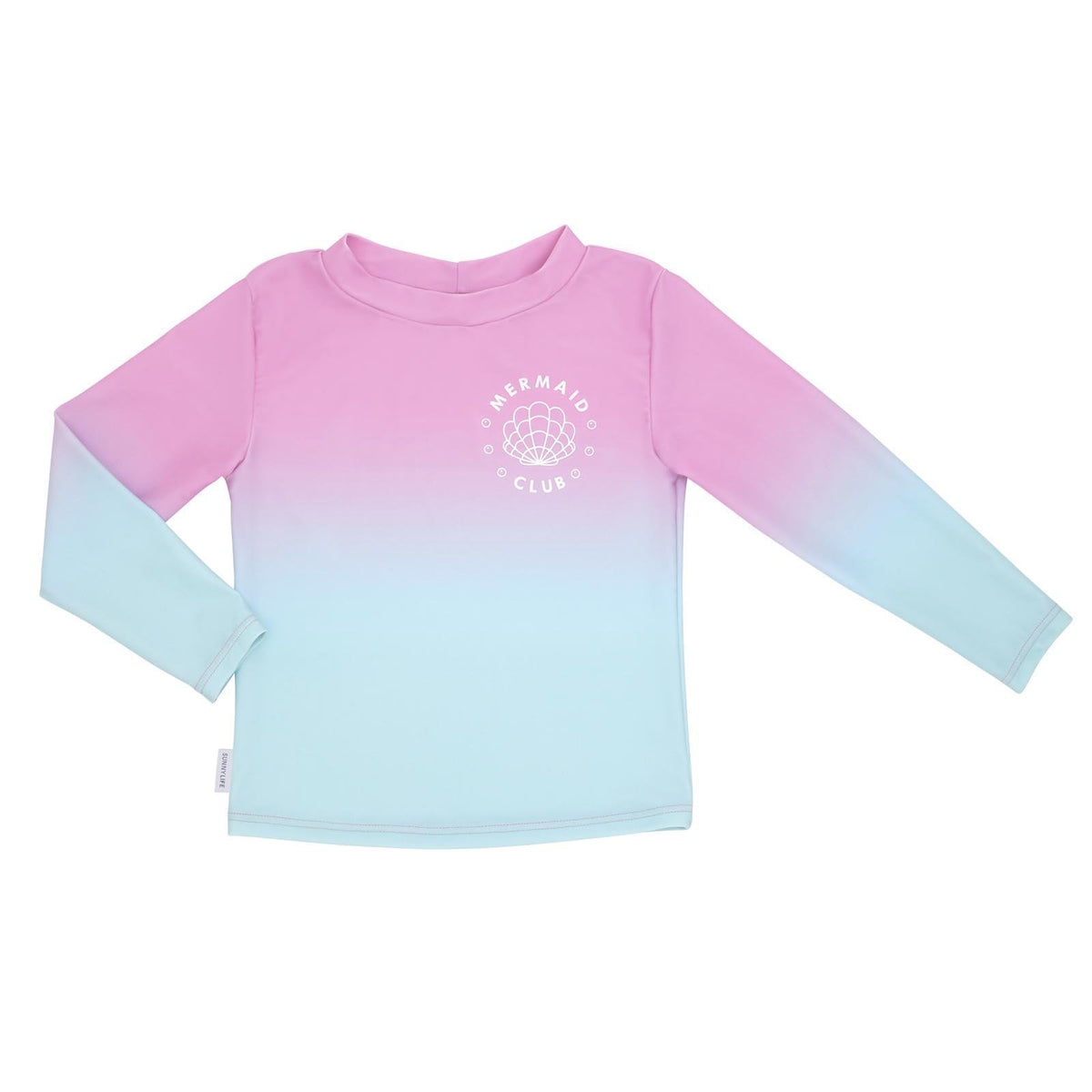 Sunnylife | Rash Vest 4-6 | Mermaid