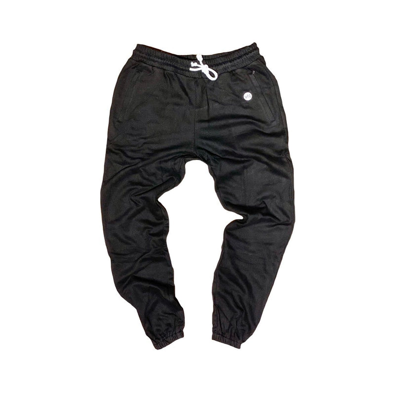HYBRID NATION BASICS SWEATPANTS (BLACK)