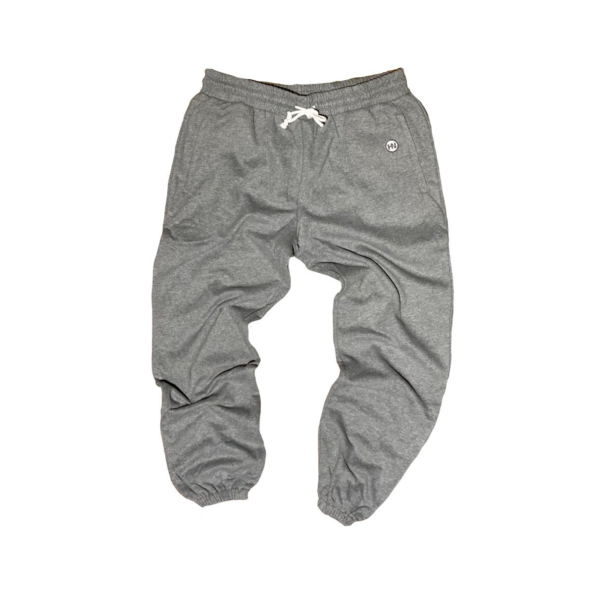 HYBRID NATION BASICS SWEATPANTS (GREY)