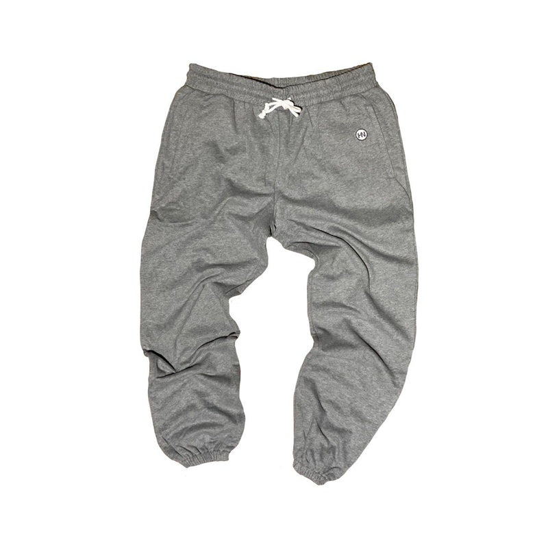 HYBRID NATION BASICS SWEATPANTS (GREY) Men's Basics Sweatpants Hybrid Nation (China) XS