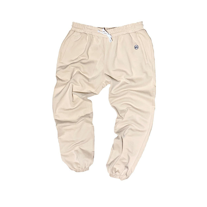 HYBRID NATION BASICS SWEATPANTS (SAND) Men's Basics Sweatpants Hybrid Nation (China) XS