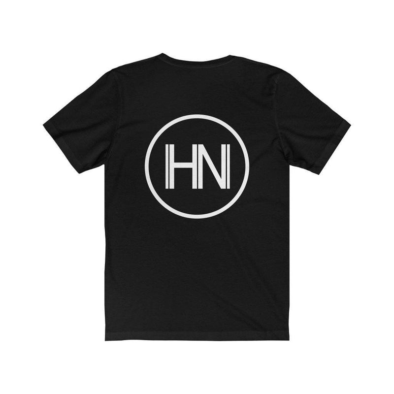 HYBRID NATION 'MDGA' BIG LOGO TEE