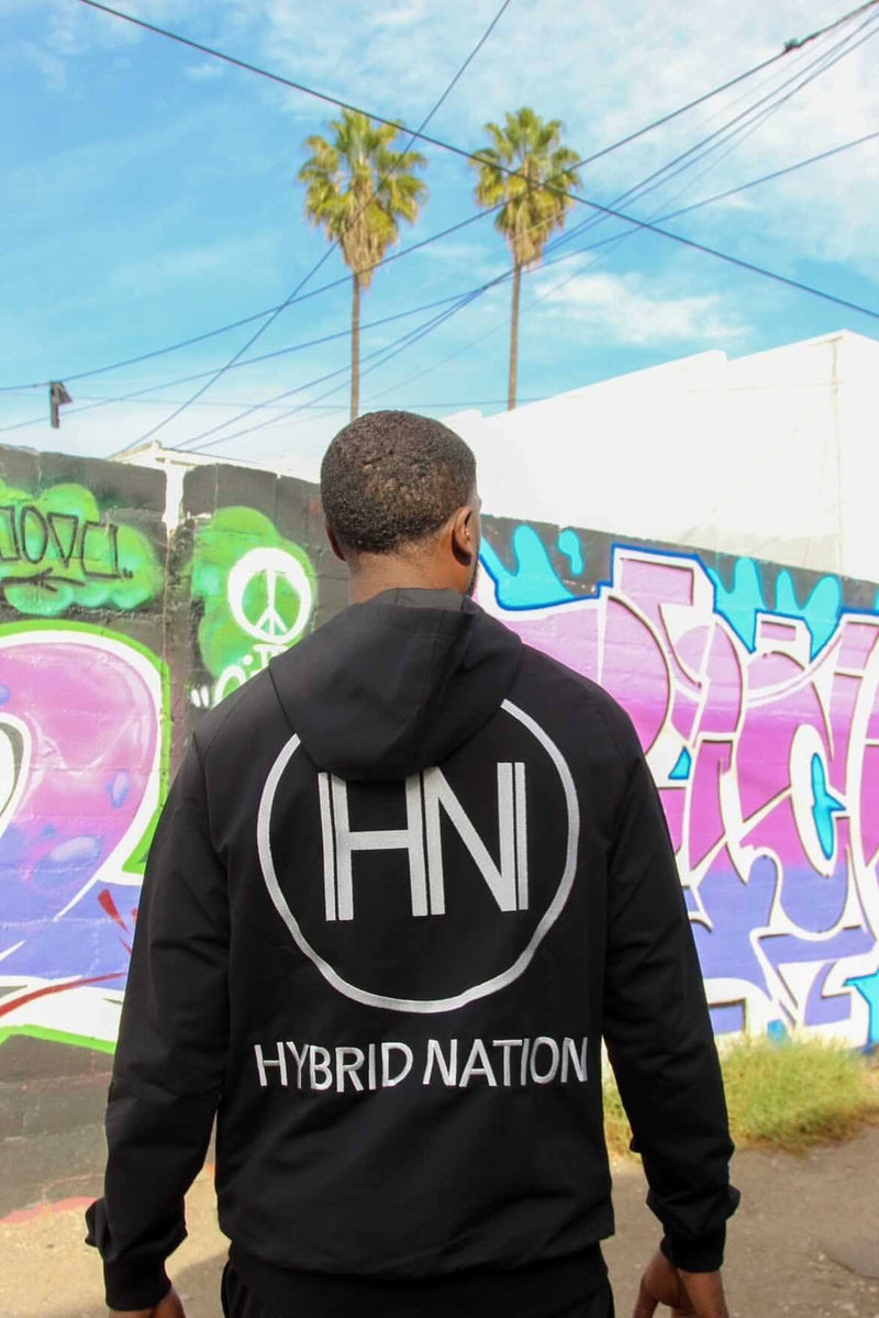 HYBRID NATION PERFORMANCE HOODIE