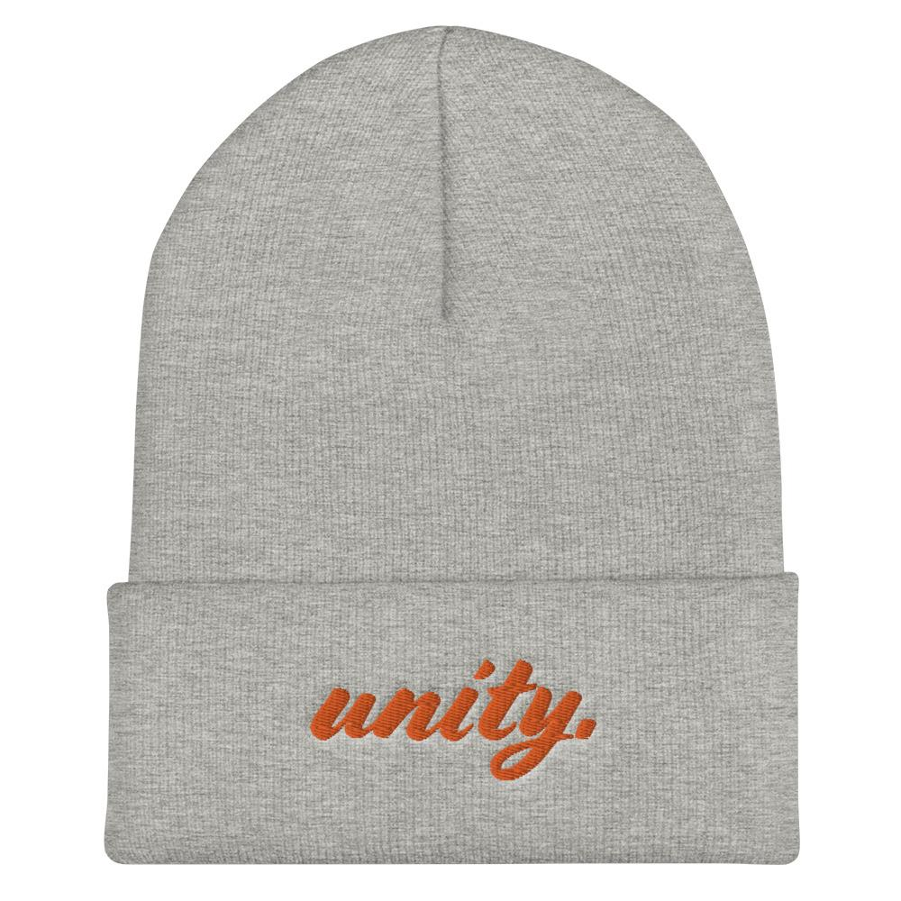 "HYBRID NATION ""UNITY"" BEANIE"
