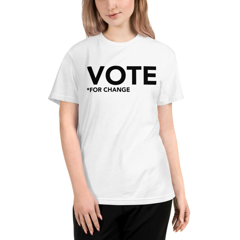 HYBRID NATION VOTE* TEE