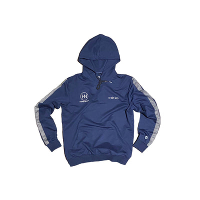 HYBRID NATION x OPINION PERFORMANCE HOODIE Men's Performance Hoodies Hybrid Nation (China)