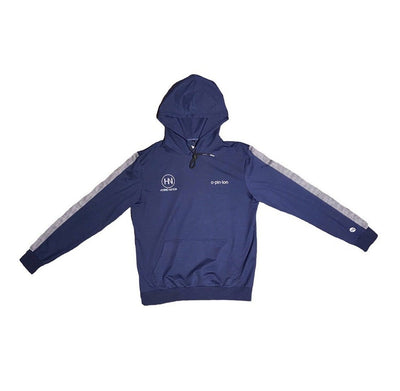 HYBRID NATION x OPINION PERFORMANCE HOODIE Men's Performance Hoodies Hybrid Nation (China) S