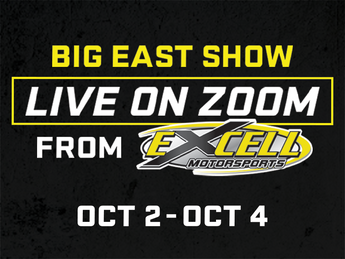 Big East Show Virtual Showcase