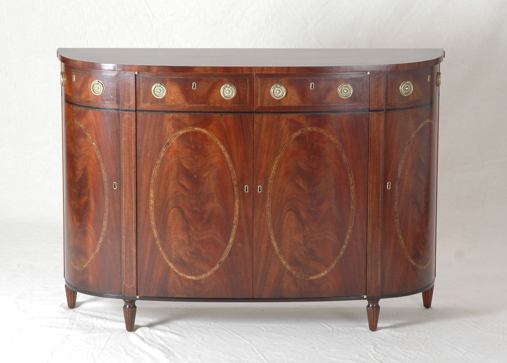4530 D Commode With Hidden Tv First Circle Furniture