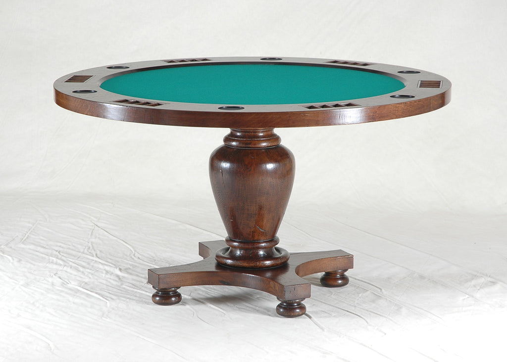 #4682 Rockford Poker Table
