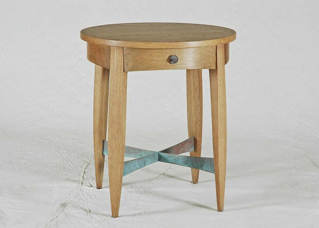 #5040 Ramsey Side Table