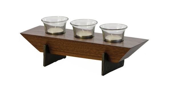 PSU-633W VILLAGE 3 VOTIVE SET Walnut.jpg
