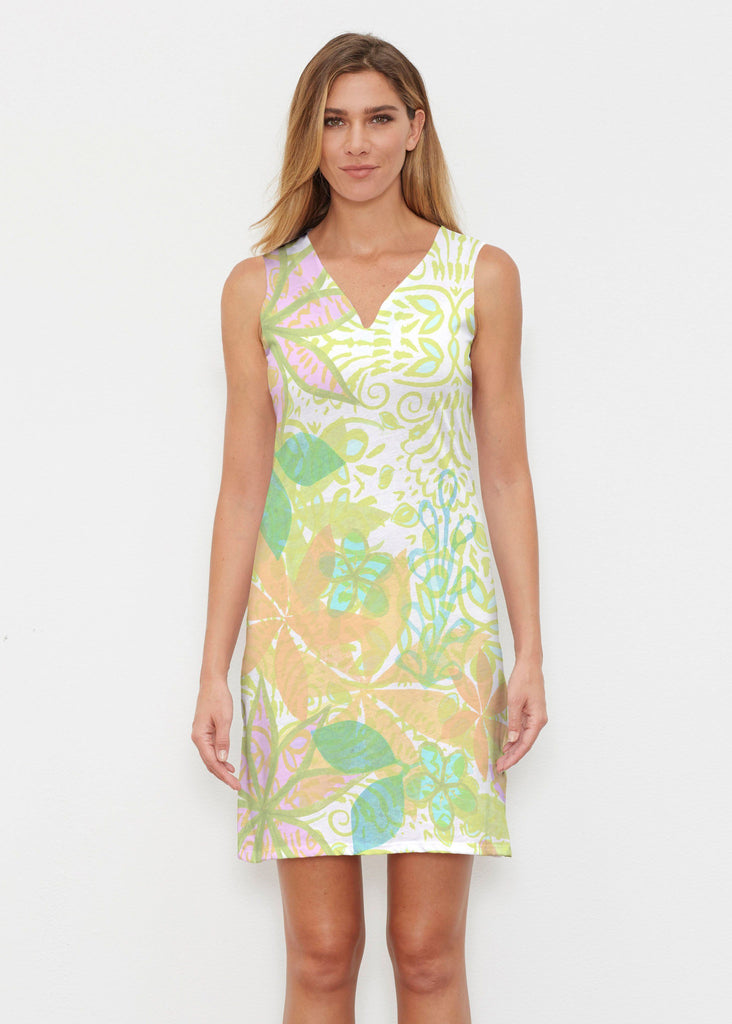 kauai-lime-sleeveless-dress-f