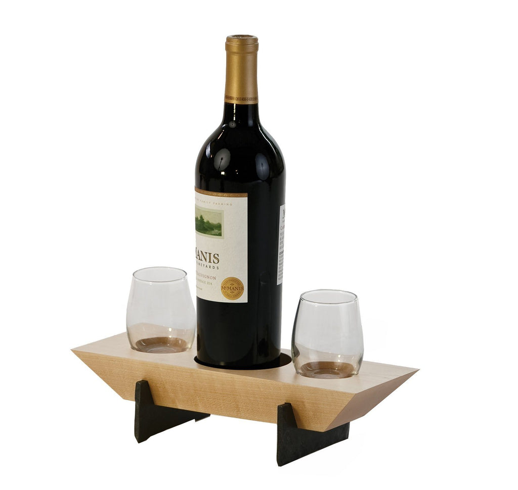 Village Combo 3 Piece Wine Taster Set