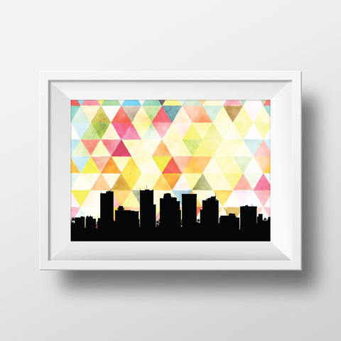 Wall Art & Décor Made in USA | American Made | AnytownUSA