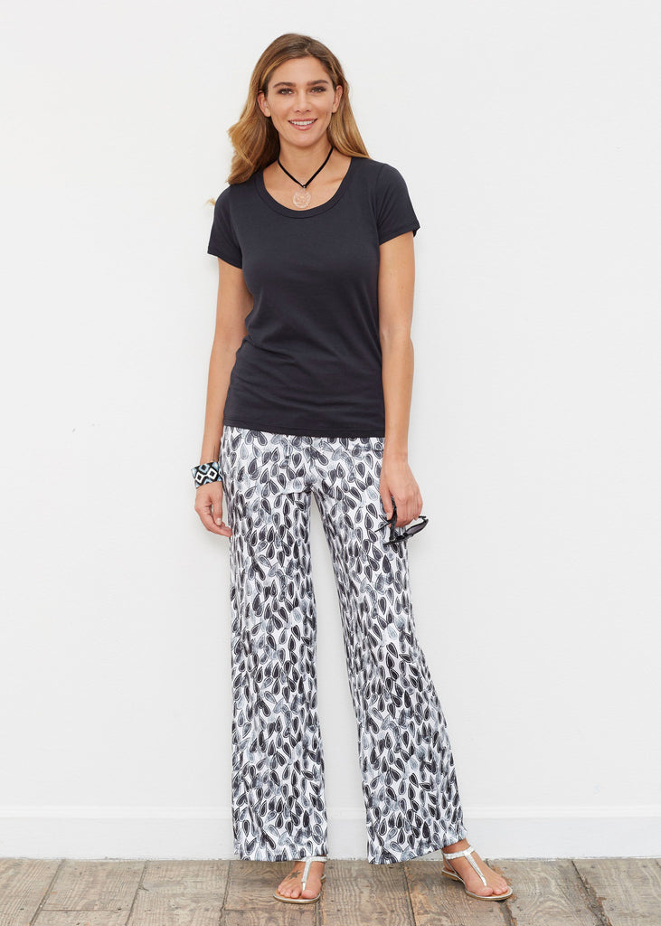 droplets-black-resort-lounge-pant-F