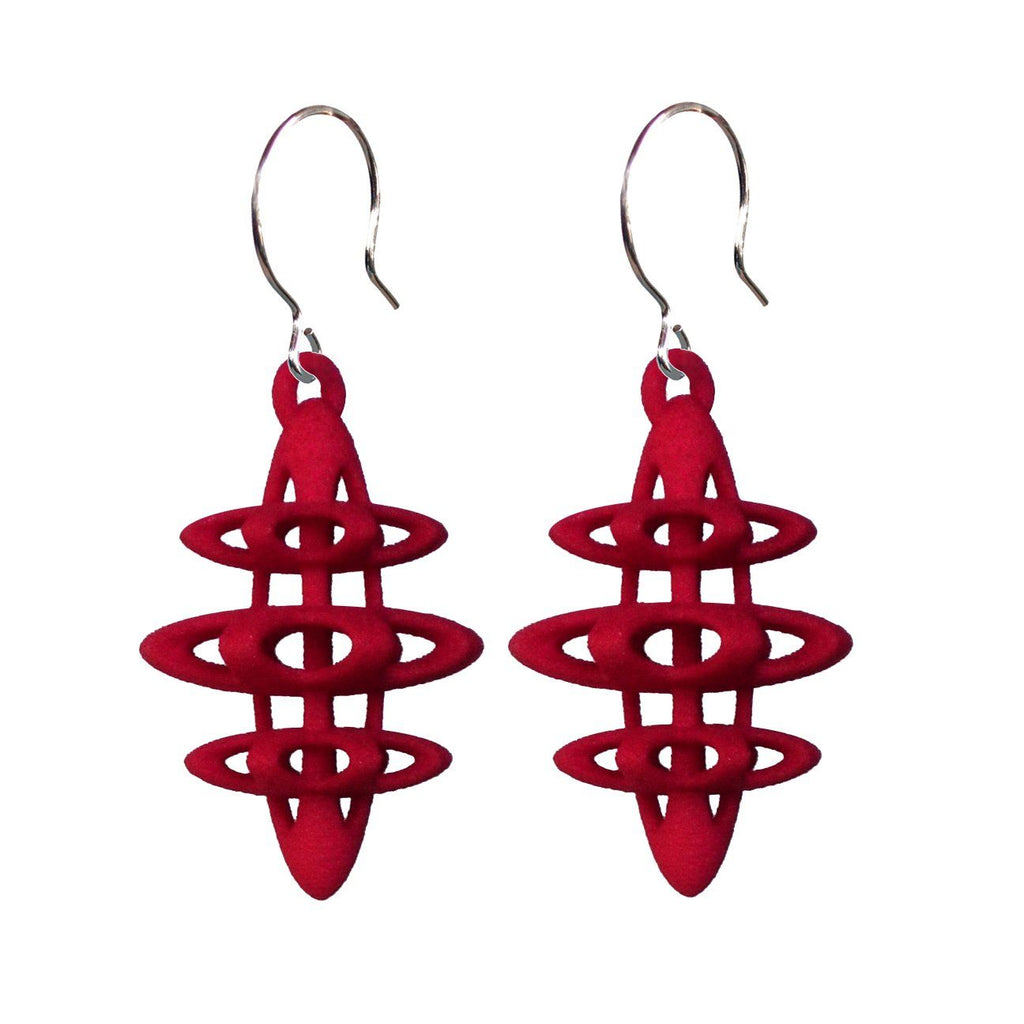 Satellitium Earrings