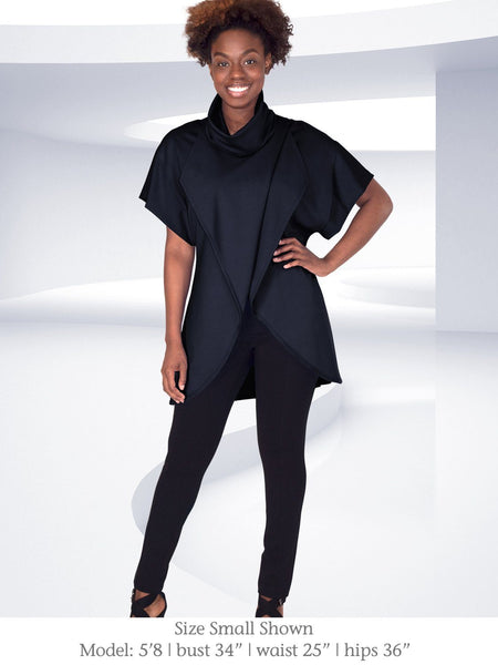 Black-Cameron-Tunic-from-Erin-Draper-Structured-Ponte-Roma-Made-in-USA.jpg