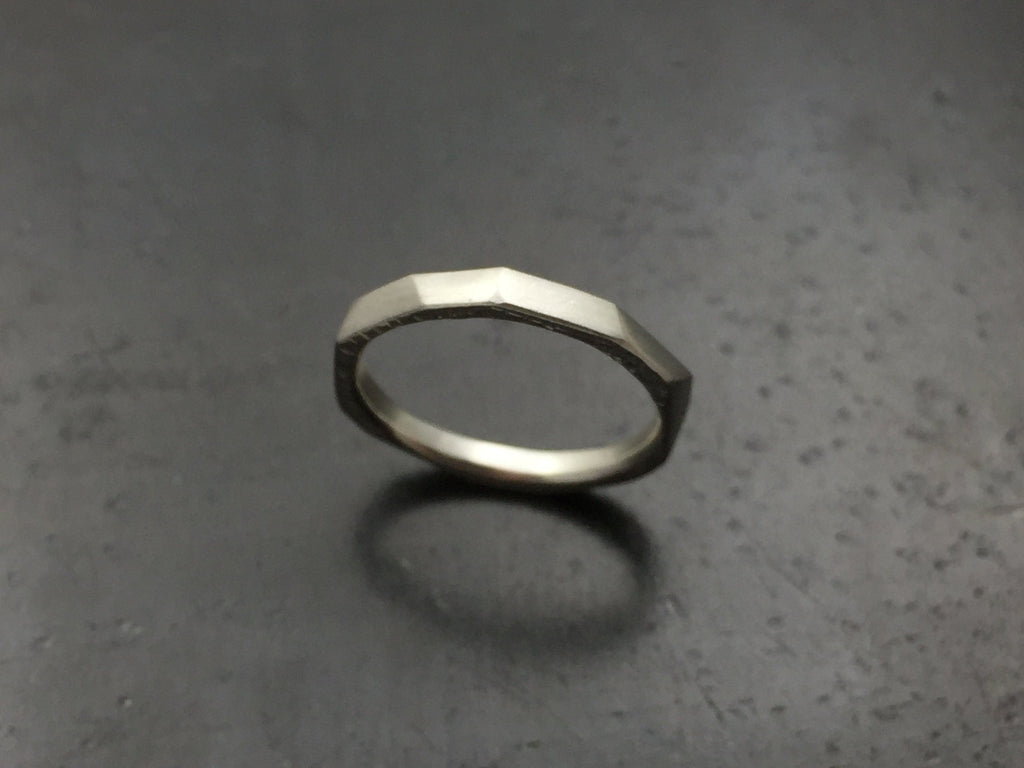Architectural Stacking Ring I
