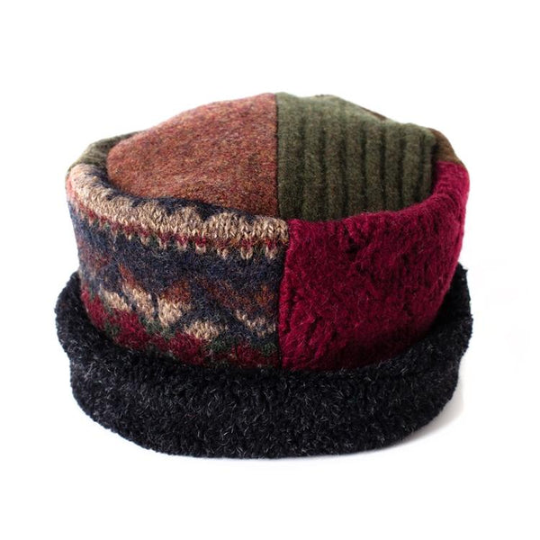Pillbox Hat