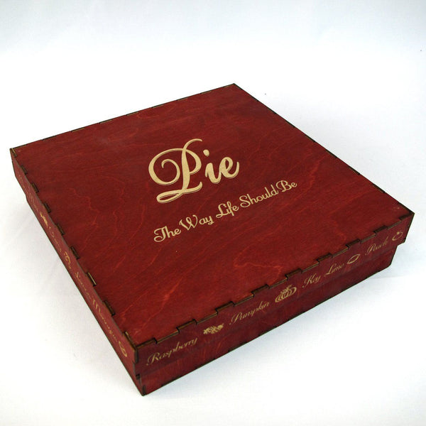 Large Keepsake Boxes - Click to see Options!