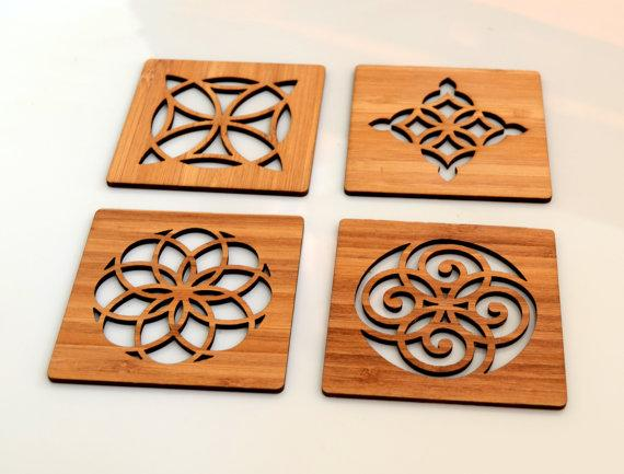 Classical Coasters