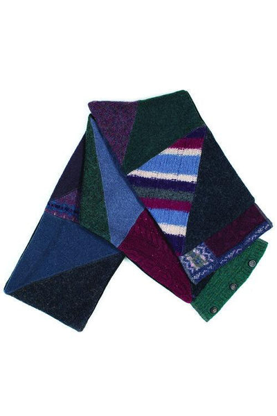 Knit Scarf - More Colors!