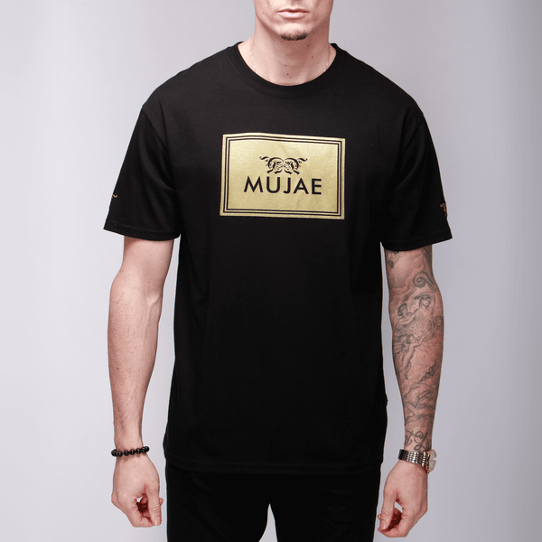 Loyalty Lux Tee  Shirts - mujaestore