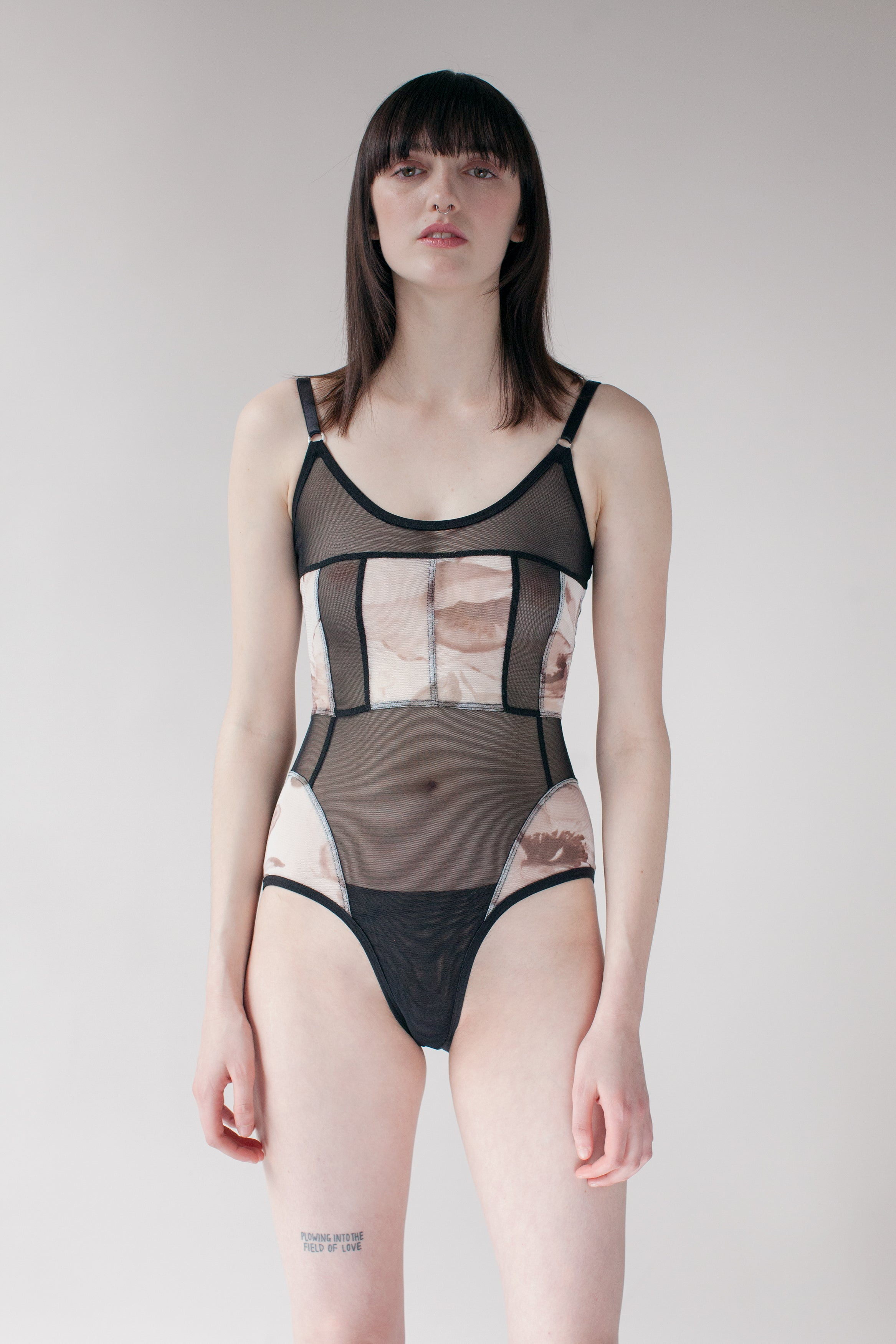 GALE BODYSUIT