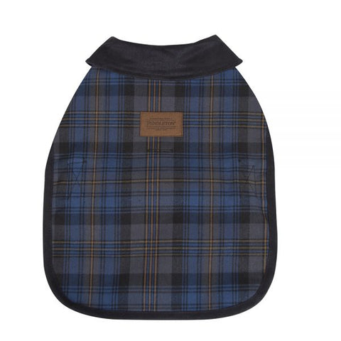 Pendleton® Pet Dog Coat Cresent Lake Plaid