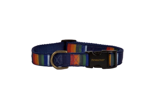 Crater Lake National Park Hiker Collar