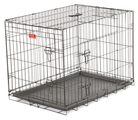 "48"" 2 Door Training Crate"